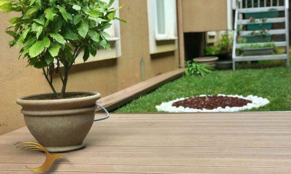 Bahçeye Deck Nasıl Seçilir ?