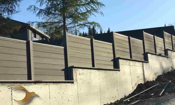 Timbers Kompozit Çit Nedir ?